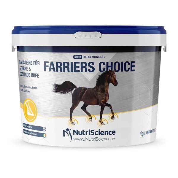 Farriers Choice | 1,2 kg