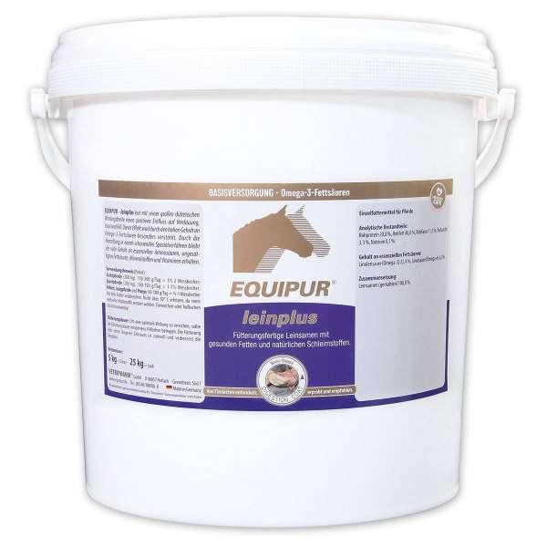 EQUIPUR - leinplus | 5 kg