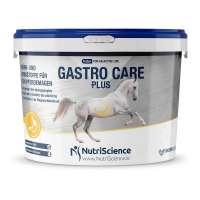 GASTRO CARE PLUS 1,26 kg | Nähr- & Wirkstoffe für den Pferdemagen