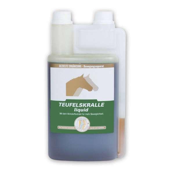 Teufelskralle liquid 1 Liter