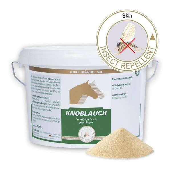 Knoblauch granuliert | 1,5 kg